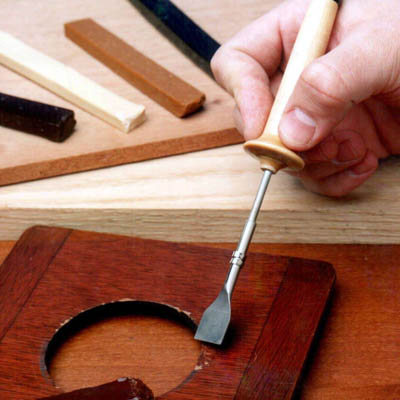 Wood Furniture Repair